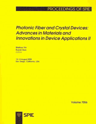 Photonic Fiber and Crystal Devices