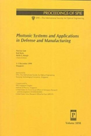 Photonic Systems and Applications in Defense and Manufacturing