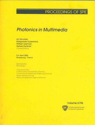 Photonics in Multimedia