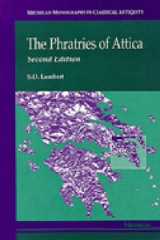 Phratries of Attica