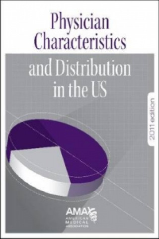 Physician Characteristics and Distribution in the US