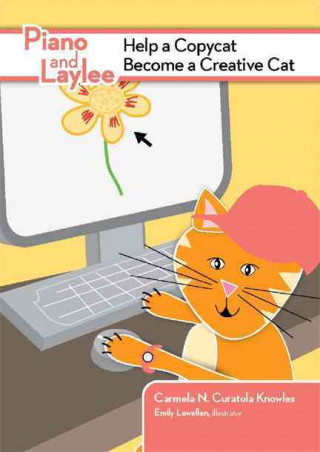 Piano and Laylee Help a Copycat Become a Creative Cat