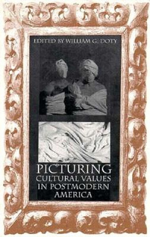 Picturing Cultural Values in Postmodern America