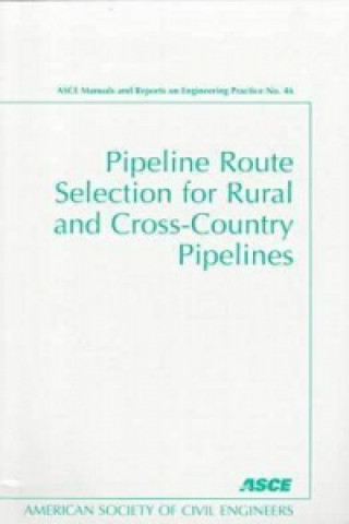 Pipeline Route Selection for Rural and Cross-country Pipelines