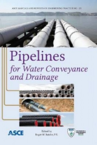 Pipelines for Water Conveyance and Drainage