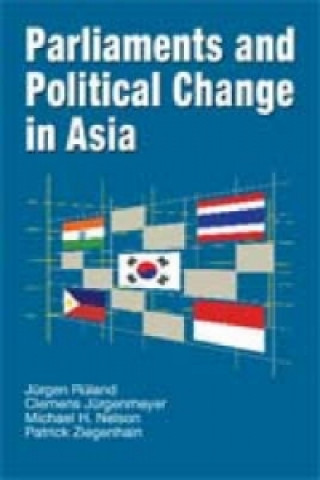 Parliaments and Political Change in Southeast Asia