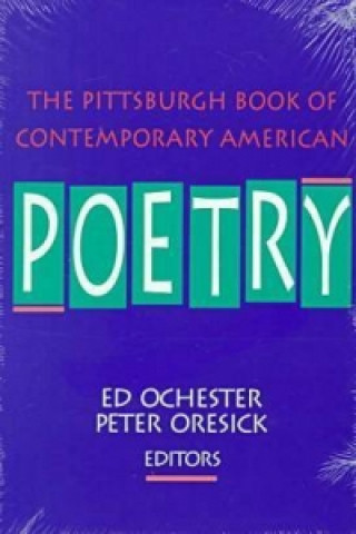 Pittsburgh Book of Contemporary American Poetry