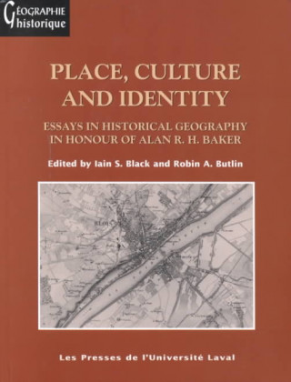 Place, Culture and Identity