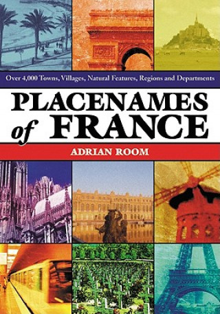 Placenames of France