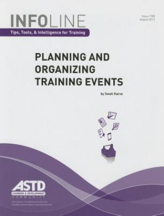 Planning and Organising Training Events