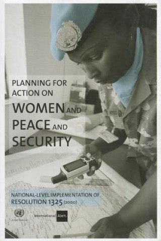 Planning for Action on Women, Peace and Security