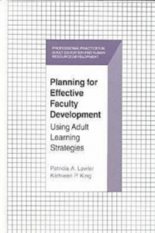 Planning for Effective Faculty Development