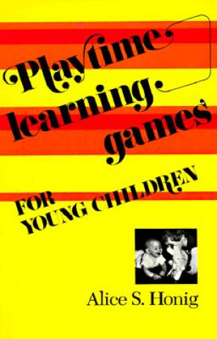 Playtime Learning Games for Young Children