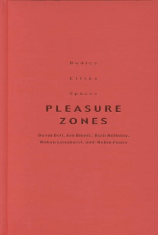Pleasure Zones