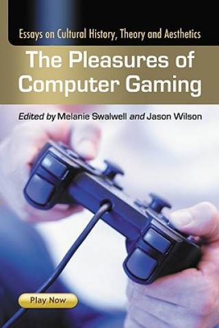 Pleasures of Computer Gaming