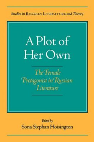 Plot of Her Own