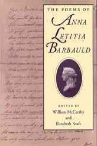Poems of Anna Letitia Barbauld