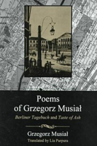 Poems of Grzegorz Musial