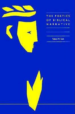 Poetics of Biblical Narrative