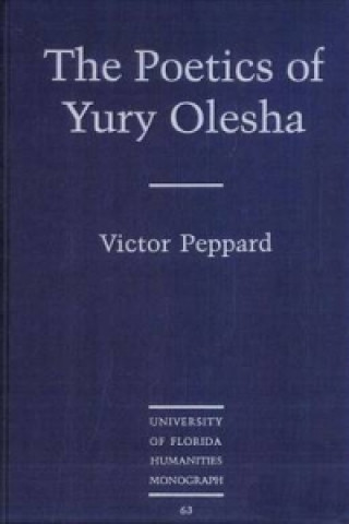 Poetics of Yury Olesha