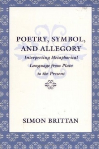 Poetry, Symbol and Allegory