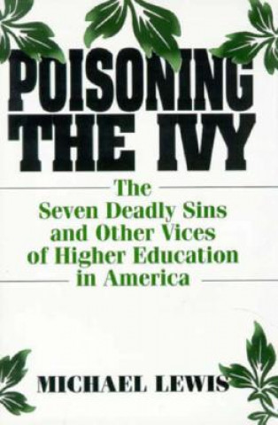 Poisoning the Ivy