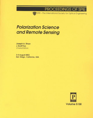 Polarization Science and Remote Sensing