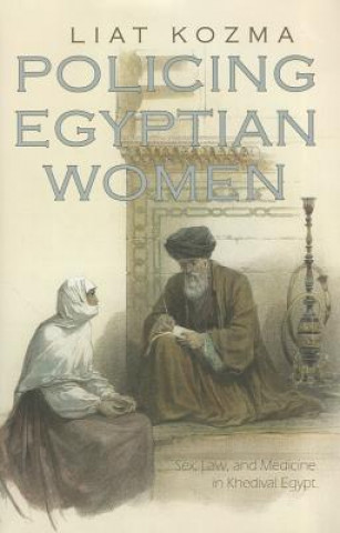 Policing Egyptian Women