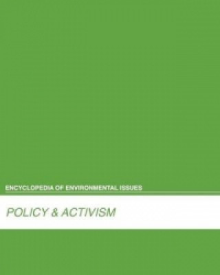 Policy & Activism