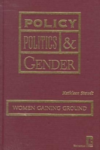 Policy, Politics and Gender