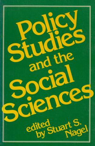 Policy Studies and the Social Sciences