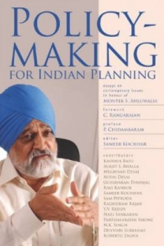 Policymaking for Indian Planning