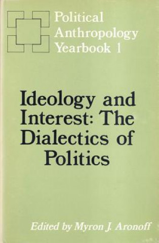 Political Anthropology Year Book