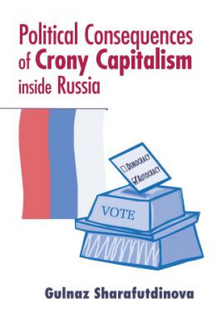 Political Consequences of Crony Capitalism Inside Russia