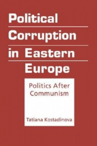 Political Corruption in Eastern Europe