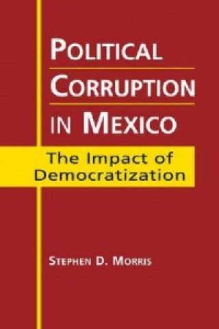 Political Corruption in Mexico