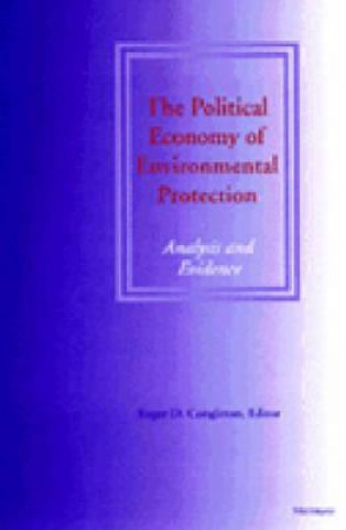 Political Economy of Environmental Protection