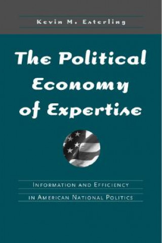 Political Economy of Expertise