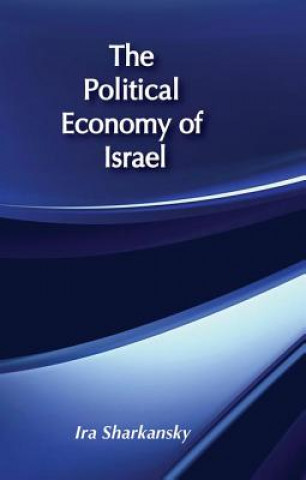 Political Economy of Israel