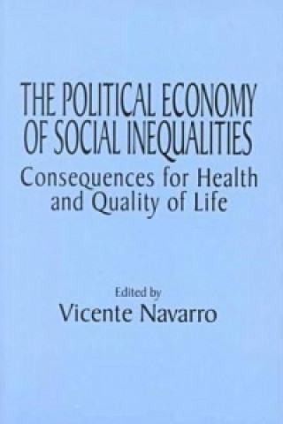 Political Economy of Social Inequalities