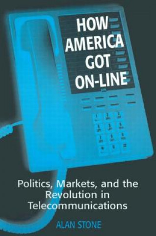 Political Economy of Telecommunications