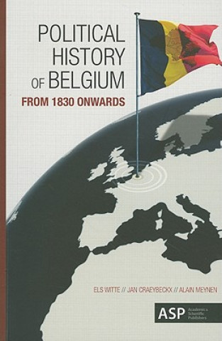 Political History of Belgium