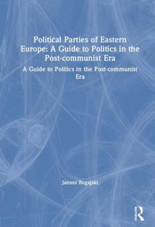 Political Parties of Eastern Europe