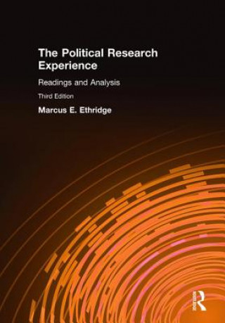 Political Research Experience