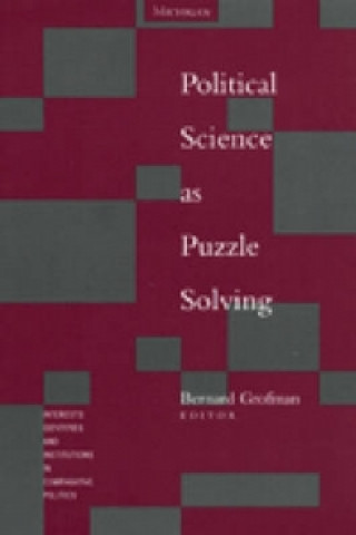 Political Science as Puzzle Solving