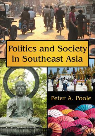 Politics and Society in Southeast Asia