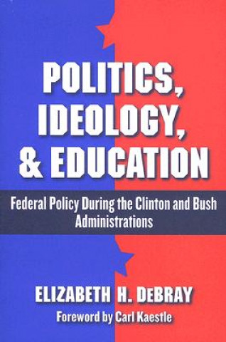 Politics, Ideology, and Education