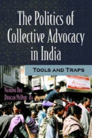 Politics of Collective Advocacy in India