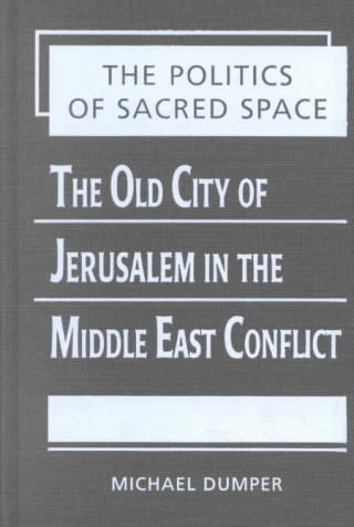Politics of Sacred Space