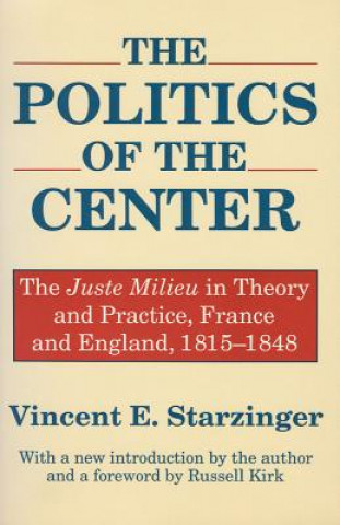 Politics of the Centre
